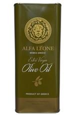 Alfa Leone Undiluted Extra Virgin Olive Oil 5L
