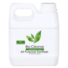 Bio-Cleanse Hand & Surface Sanitiser - 1L