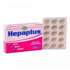 Hepaplus Tablets - 45's