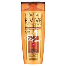 Loreal Elvive Extraordinary Oil Shampoo for Extra Dry Hair - 250ml