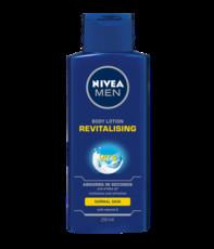 NIVEA Men Moisturising Body Lotion - 250ml