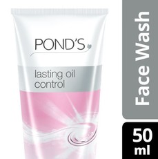 POND'S Lasting Oil Control Face Wash - 50ml