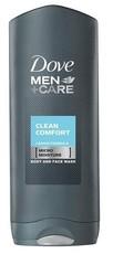 Dove - Men+Care Body Wash - Clean Comfort - 250ml