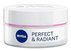NIVEA Perfect & Radiant Even Tone Day Cream SPF15 - 50ml