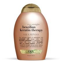 Ogx Brazilian Keratin Therapy Shampoo - 385ml