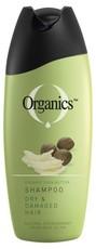 Organics Dry & Damaged Shampoo - 400ml
