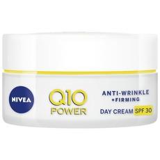 NIVEA Q10 Power Age Spot Day Cream SPF30 - 50ml