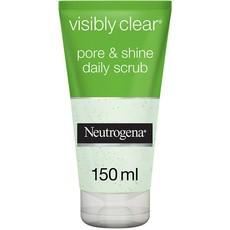 Neutrogena, Facial Scrub, Visibly Clear, Pore & Shine, 150ml