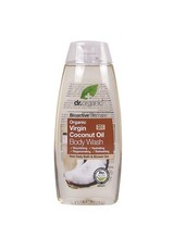Dr.Organic Virgin Coconut Oil Body Wash - 250ml