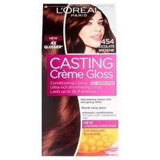 Loreal Paris Casting Creme Gloss - Chocolate Brownie 454
