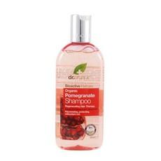 Dr.Organic Pomegranate Shampoo - 265ml