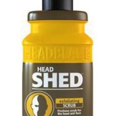 HeadBlade HeadShed Scalp/Facial Scrub - 150ml