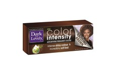 Dark And Lovely Colour Intensity Anti-Dryness Permanent Colour Dazzling Bro