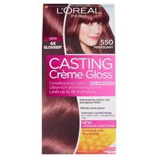 Loreal Paris Casting Creme Gloss - Mahogany 550