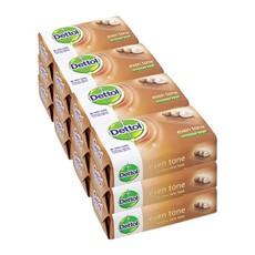 Dettol Soap Eventone - 12 Pack