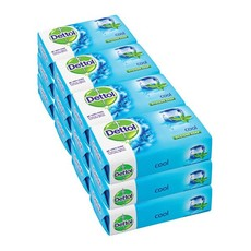 Dettol Soap Cool - 12 Pack
