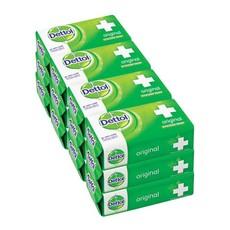 Dettol Soap Original - 12 Pack