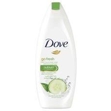 Dove Go Fresh Cucumber and Green Tea Body Wash 250ml