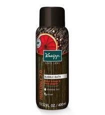 "Kneipp Bubble Bath Blood Orange & Black Pepper Aromatherapy ""Men Only 2.0"" (400 ml)"