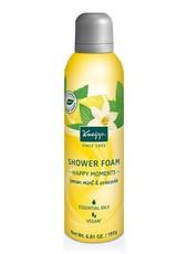 """Kneipp Shower Foam Lemon, Mint & Avocado """"Happy Moments"""" (200 ml)"""