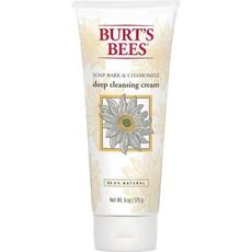 Burt's Bees Facial Cleanser - Soap Bark & Chamomile (6 Oz/ 170 G)