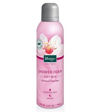 "Kneipp Shower Foam Almond Blossom ""Soft Skin"" (200 ml)"
