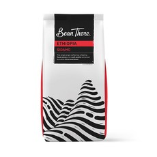 Bean There Ethiopia Sidamo Coffee - 250g - Filter Ground - Pack of 4