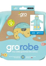 The Gro Company - Grorobe Sam Sea Lion 12m+