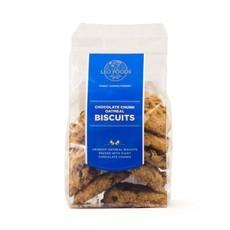 Assorted Luxury Biscuits