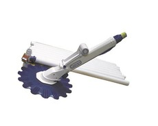 Gemini Pool Cleaner with Hoses