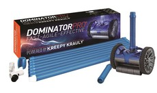 Kreepy Krauly Dominator Pro Kombi Pack Blue