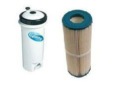 Quality Spaflo Filter Housing