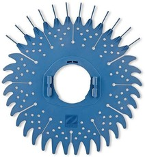 Zodiac - Disc and Integrated Flexi Foot - Pacer B3