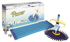Zodiac - Pacer Pool Cleaner Combi Pack