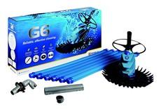 Zodiac G6 Combi Pool Cleaner