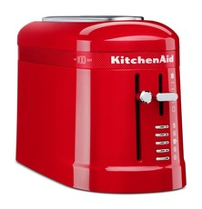 KA Design Collection 2 Slice Toaster Passion Red