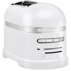 KitchenAid - 2 Slice Toaster Frosted Pearl