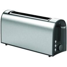 Midea 2 Slice Toaster - Stainless Steel