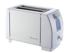Pineware - 2-Slice Toaster