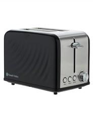 Russell Hobbs - 2-Slice Swirl Toaster
