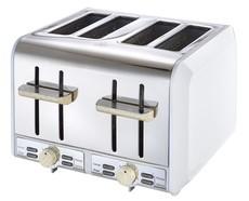 Russell Hobbs - 4-Slice Toaster