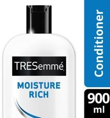 TRESemme Moisture Rich Conditioner - 900ml