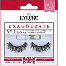 Eylure Naturalites Exaggerate - No. 143