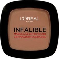 Loreal Paris Makeup Designer Infallible Powder Compact - Cappuccino