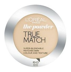 Loreal True Match Super-Blendable Powder - Rose Beige R3/C3