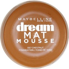 Maybelline Dream Matte Mousse Foundation Chestnut - 18g