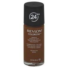 Revlon ColourStay Combo/Oil Make Up - Mocha