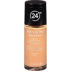 Revlon ColourStay Combo/Oil Make Up - Toast