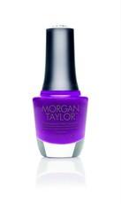 Morgan Taylor Nail Lacquer - Bright Side (15ml)