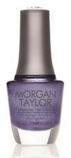 Morgan Taylor Nail Lacquer - Rhythm And Blues (15ml)